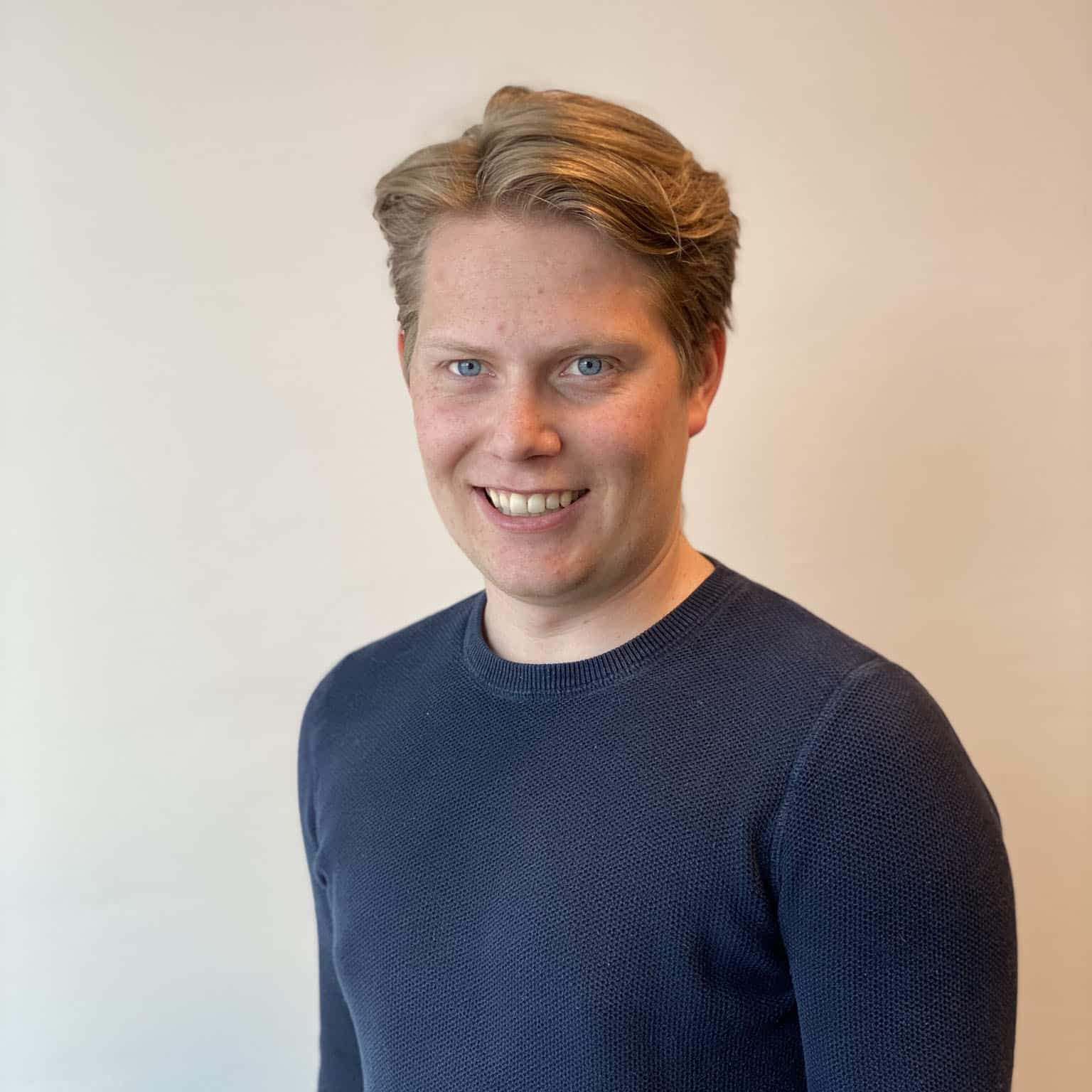 Torbjørn Kverneland